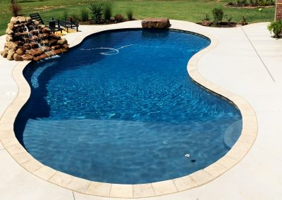 pool contractors moore oklahoma