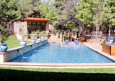 pool closings