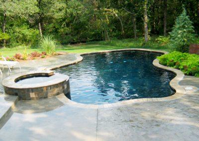 pool contractors oklahoma