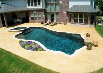 pool contractor stillwater okc