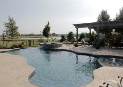 pool contractors in oklahoma