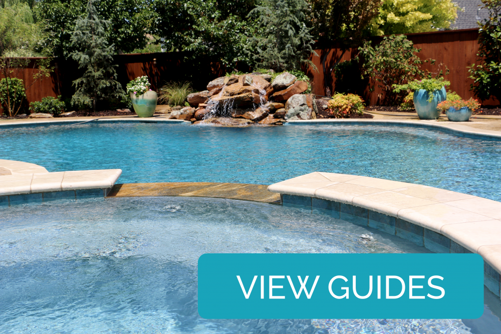 pool maintenance guide