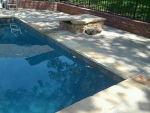 pool renovation before and after